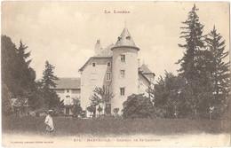 Dépt 48 - MARVEJOLS - Château De Saint-Lambert - (Phototypie Labouche Frères, N° 274) - Marvejols
