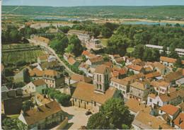 Vue Générale De Verneuil-sur-Seine (78)  - - Verneuil Sur Seine