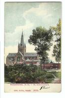 ROOSENDAAL (N.B.) - St.Anthoniuskerk - Roosendaal
