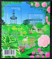 FRANCE 2009 - Bloc Et Feuillet N° F4384** - Le Jardin Des Plantes à Paris - Nuovi