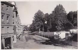 LAUSANNE - Chaussée Mon Repos - VD Waadt