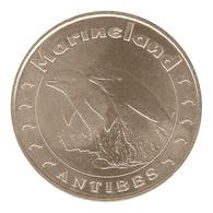 Antibes - Marineland - Les Dauphins - 10 Dauphins - 2009 (Epuisé) - 2009