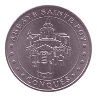 Abbaye Sainte Foy - Conques 2009 (Epuisé) - 2009