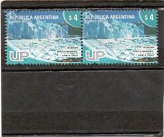 ARGENTINE     2005  Correo Oficial  Y. T. N° 2558  Oblitéré - Oblitérés