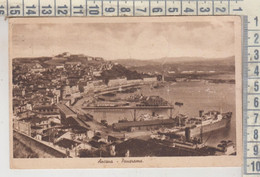 ANCONA PANORAMA 1949 - Ancona