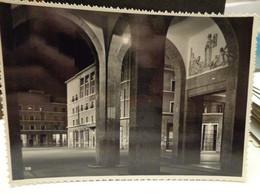 Cartolina Bolzano Piazza Della Vittoria 1954 - Bolzano (Bozen)