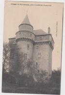 Chateau De Marinesque,près De Claunhac - Andere Gemeenten