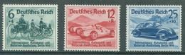REICH - 1939 - MNH/*** LUXE - AUTO - VOLKSWAGEN -  Mi 686-688 Yv 627-629 - Lot 22988 - Unused Stamps