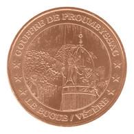 Gouffre De Proumeyssac - La Nacelle - Le Bugue/Vézère - 2009 (Epuisé) - 2009