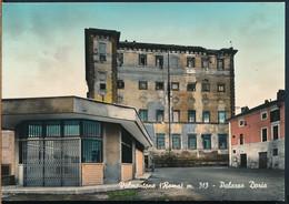 °°° 22079 - VALMONTONE - PALAZZO DORIA - 1962 °°° - Altre Città