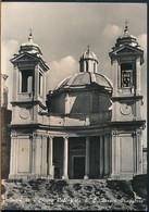 °°° 22084 - VALMONTONE - CHIESA COLLEGIATA DI S. MARIA MAGGIORE - 1956 °°° - Altre Città