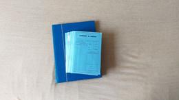 Lot N° TH 131 FRANCE Un Bon Lot D'oblitere Mod. Et Semi Mod - Collezioni (in Album)