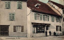78803- Ammerschweier Ammerschwihr Arrondissement Colmar-Ribeauvillé, Vallée De Kaysersberg 1915 - Colmar
