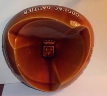 Grand Cendrier Cognac Gautier - Proceram Aubagne - Ohne Zuordnung