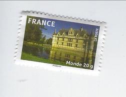 La France En Timbres Adhésif N° 330 Oblitéré 2009 - Sellos Autoadhesivos
