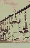 CREMONA - Cremona