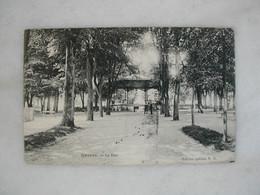 KIOSQUE - NEVERS - Le Parc - Nevers