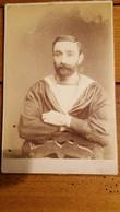 CDV  TOOCOKU SAKAICHO YOKOHAMA JAPAN 16.50 X 10.50 CM - Oud (voor 1900)