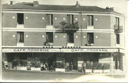 82 MONTAUBAN ?? CAFE MODERNE BIERE HEIM CARTE PHOTO A DEFINIR ANIMATION A VOIR - Montauban
