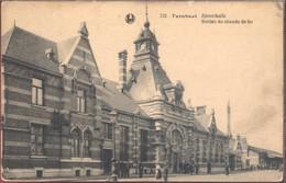 Turnhout : 122 : Spoorhalle  Statie - Turnhout