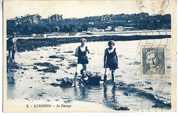 KERHUON - Le Passage - Sin Clasificación