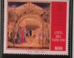 Vatican 1997 / Yvert N°1089 / ** - Ongebruikt