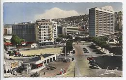 X117879 ALGERIE ALGER CHAMP DE MANOEUVRES - Alger