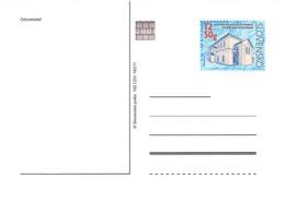 SLOVAKIA - STATIONARY POSTCARD 2011 CDV 192 Unc //Q74 - Postales