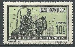 HAUTE VOLTA N° 64 NEUF - Sammlungen (ohne Album)