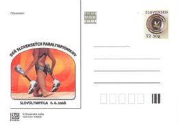 SLOVAKIA - STATIONARY POSTCARD 2008 CDV 152 Unc //Q88 - Postcards
