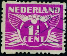 NEDERLAND Michel-# 173c ROLTANDING 1926 Pp - Booklets