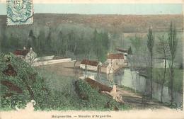91 BOIGNEVILLE - MOULIN D'ARGEVILLE - Sonstige Gemeinden
