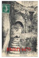 CPA - TONNEINS En 1908 - La Fontaine De Lescure - 47 Lot Et Garonne - Phot. Pierre Tingen  N° 28 - Tonneins