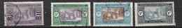 Sénégal   N° 69; 85A; 86 Et 90 Oblitérés    B/TB    Soldé   Le Moins Cher Du Site ! ! ! - Used Stamps