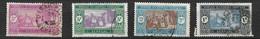 Sénégal   N° 69; 85A; 86 Et 109 Oblitérés    B/TB    Soldé   Le Moins Cher Du Site ! ! ! - Used Stamps