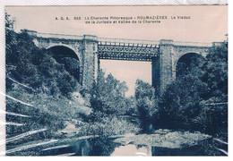 CPA ROUMAZIERES Viaduc De La Jurissie - Altri Comuni