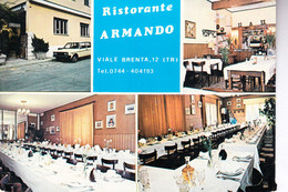 21-4336 TERNI - RISTORANTE - Terni
