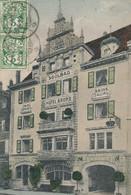 Rheinfelden - Hotel Krone Soolbad + 1907 - AG Argovie