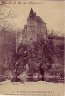 (43). 1130 Chateau De La Voute Polgnac - Sin Clasificación