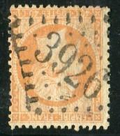 FRANCE ( OBLITERATION LOSANGE ) GC  3926   Thann  Haut-Rhin (66) , A SAISIR .los - 1849-1876: Periodo Classico