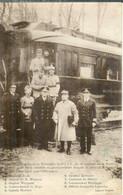 Cpa 60 Rethondes , Compiègne Aux Environs , Ww1, Le Wagon Ou Fut Signé L'armistice , Non Voyagée - Rethondes