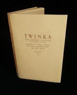 ( Littérature ) TWINKA Par Georges DUHAMEL 1945 Ill. Par François QUELVÉE Exemplaire Numéroté - Otros Clásicos