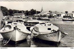 D33  ANDERNOS LES BAINS  Le Port - Andernos-les-Bains