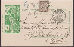 UPU  POSTKARTE - TAXIERT / BERN - PARIS / RASIERKLINGENSTEMPEL 17.XI.00 - Stamped Stationery