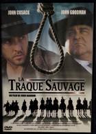 Traque Sauvage - John Cuzack - John Goodman - - Western/ Cowboy
