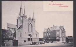 ROOSENDAAL.  St.Antoniuskerk 1909 - Roosendaal