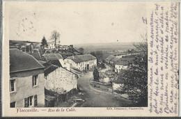 Florenville - Rue De La Culée 1906 - Florenville