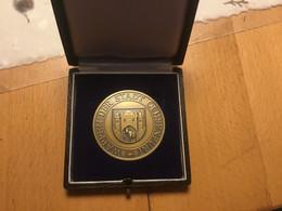 Ochsenfurt, Germany, Bronze Coin:  Wappen Der Stadt OCHSENFURT. - Unknown Origin