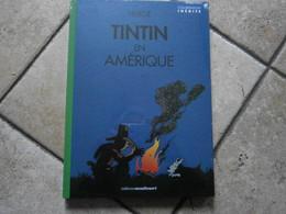 TINTIN - Tintin
