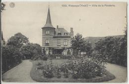 Fidevoye (Yvoir) - Villa De La Fenderie - Yvoir
